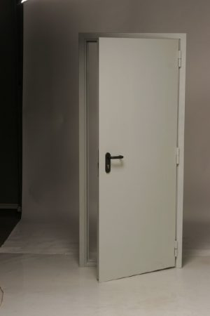 Купить Двери Однопольные сплошные ДМП-1 в Ростове-на-Дону