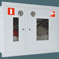 Купить Шкаф пожарный ШПК-315 ВОБ (встроенный открытый белый) в Ростове-на-Дону