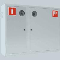 Купить Шкаф пожарный ШПК-315 НЗБ (навесной закрытый белый) в Ростове-на-Дону
