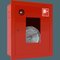 Купить Шкаф пожарный ШПК-310 ВОК (встроенный открытый красный) в Ростове-на-Дону