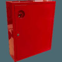 Купить Шкаф пожарный ШПК-310 НЗК (навесной закрытый красный) в Ростове-на-Дону