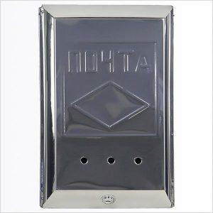 Купить Почтовый ящик ONIX ЯК-5с в Ростове-на-Дону