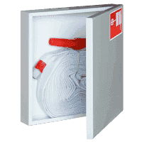 Купить Шкаф внутриквартирный КПК-01 на квартирный пожарный кран в Ростове-на-Дону